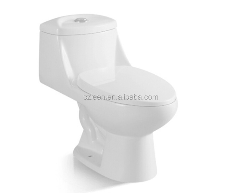Siphonic one piece Toilet ,one-piece Toilet