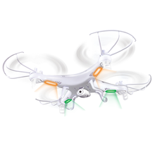 SYMA X5C 2.4GHZ 360-degree 3 D Helicopter Drone