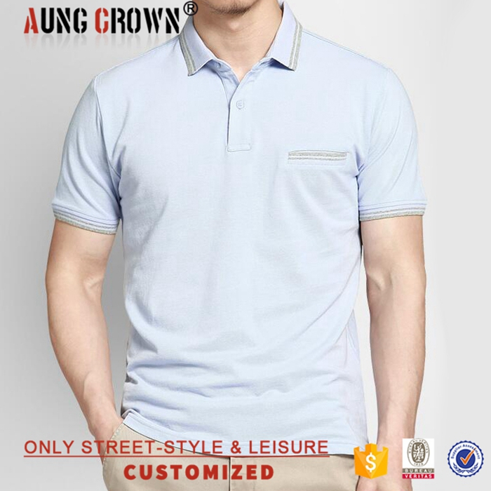 Wholesale Plain Cheap Low MOQ Blank Polo Shirt With Custom Design Various Sizes And Colors