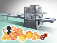 Good price cookie maker biscuit machine dessert maker snacks food production line
