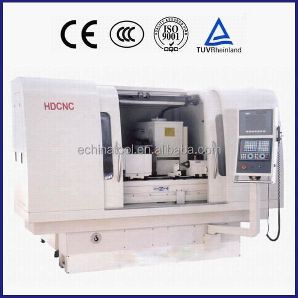 Grinding Machine , Universial Cnc Cylindrical Grinders
