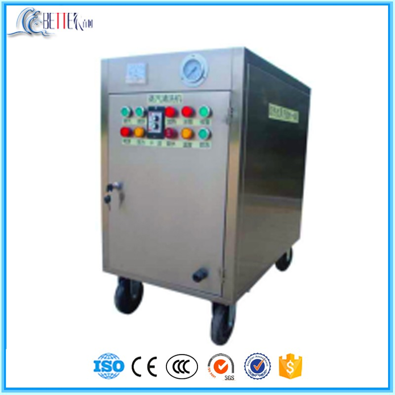 Optima Steam Car Washer Factory Price