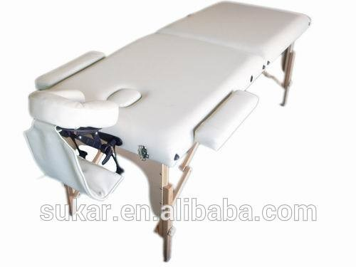 2014 Folding Salon Massage Bed -WT003A