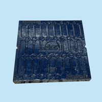 Cast iron manhole cover for sale in competitive price