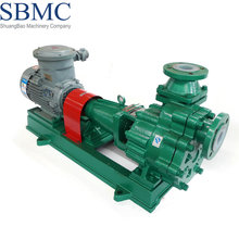 ISO9001 eletric central machinery pump good quality
