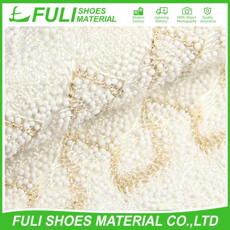 High Quality Fashion Cheap Elephant Skin Leather