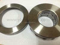 ten years history manufacture supply all kinds of thrust roller bearing