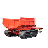 2 ton mini dump transportation truck for sale
