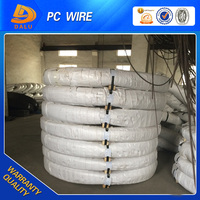 Factory Sale High Tensile Steel Wire