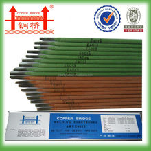 "with CE ISO SONCAP certificate current AC/DC size 4mm 5/32"" 3/32"" aws e6013 welding rod weld"