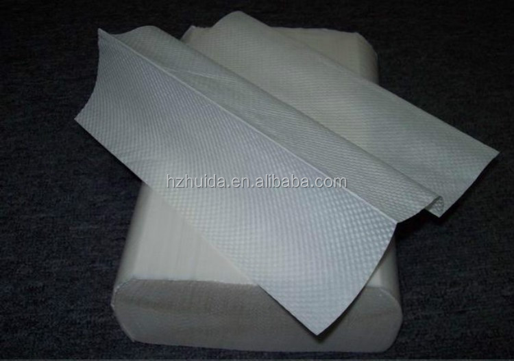 Household M Fold Hand Tissue Towel Paper