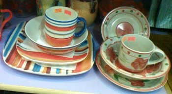 Crockery Sets