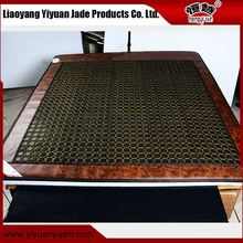 Alibaba china clean body care heating germanium mattress