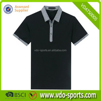 Mens Hot Sell Wholesale Customized Polo T Shirt