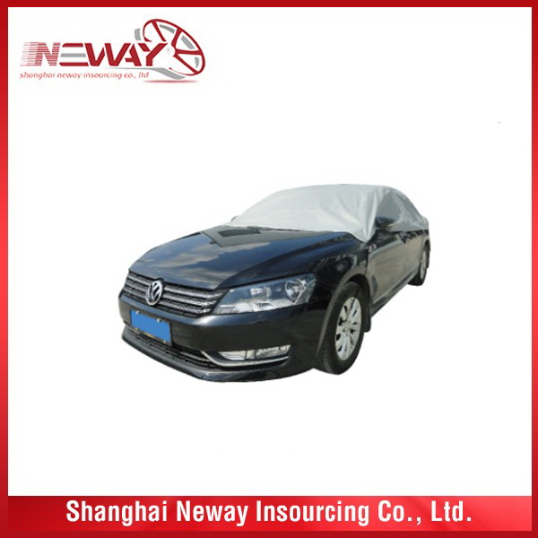 The Newest top level waterproof anti- uv car cover