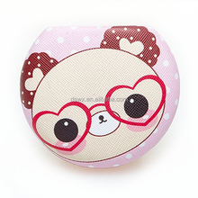 Cool Cute Case Contact Lenses Kit / Cloth Contact Lens Cases
