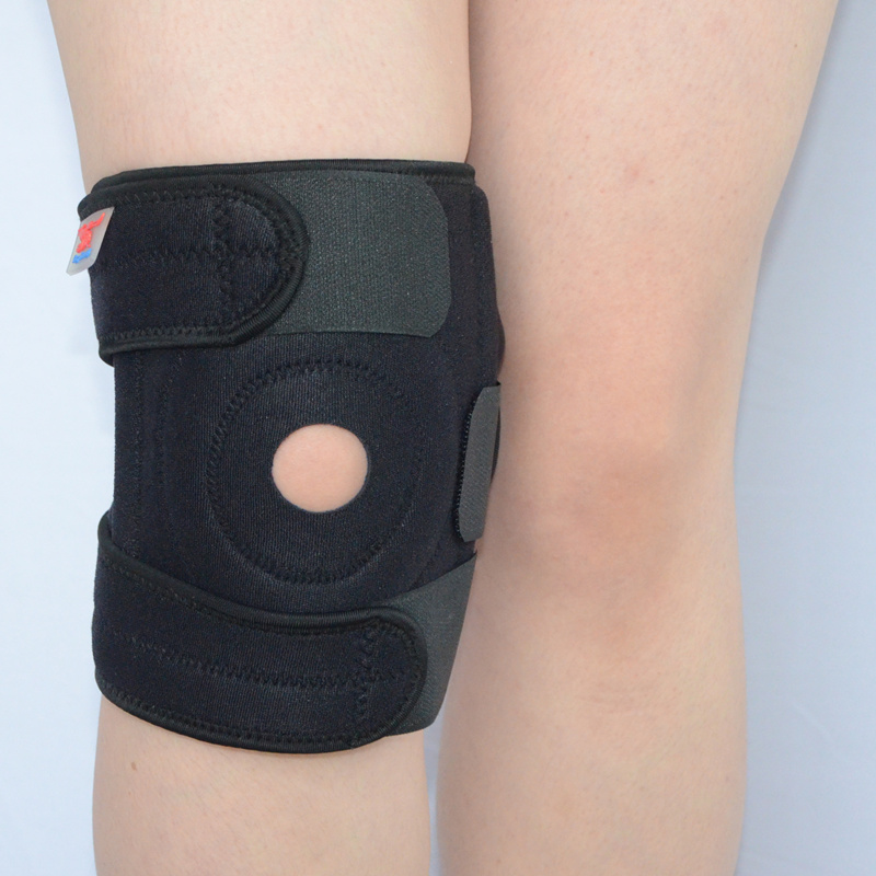 Good price of Jiangsu knee sleeve adjustable for wholesale