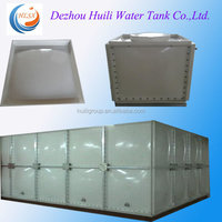 Lower Price frp/grp/smc Water Tank/Fiberglass Water Tank Panel