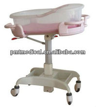 PMT-740 Luxurious Baby Carriage Bed Infant Cribs