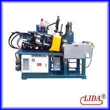 Aluminum hot chamber die casting machine brass die casting machine