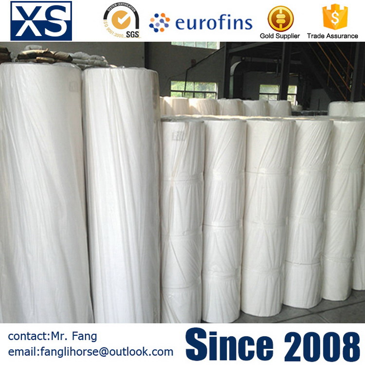 Popular hot sale nonwoven fabric for quilt backing