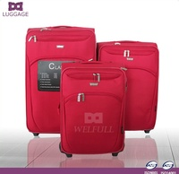 Simple Design Trolley Case Cheap Travel Luggage Bag