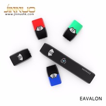 2018 new inventions smoking product mini e-cig slim upper grade famous and first-rate