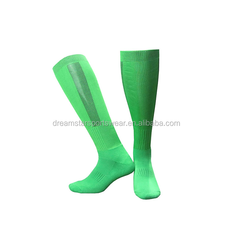 New Design Custom Sport Football Socks