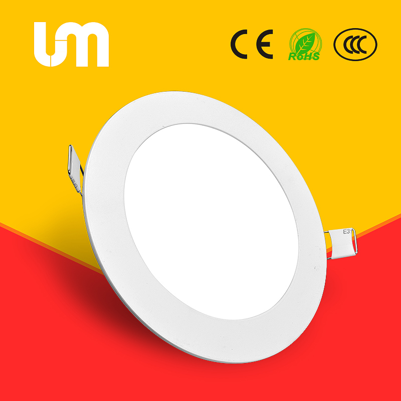 Ultra thin Round LED Down Light 6W 18W LED Lamp