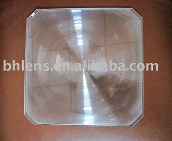 optical acrylic OHP fresnel lens for SOLAR ENERGY