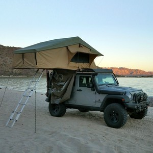 Top-Selling Car Roof Top Awning Tent