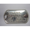 Military Dog Tag Chips