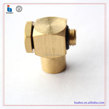 brass fittings elbow brass fittings copper reducing brass reducer adapter handle straight gas switch