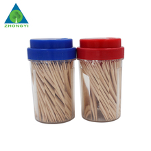 eco friendly interdental brush toothpick, toothpick, wooden frill picks