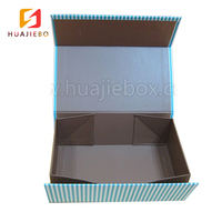 Luxury Double Paper Bag Carton Packaging