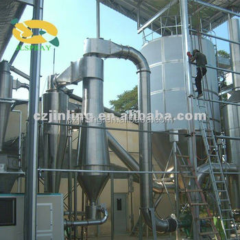 food flavour spray drying