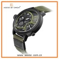 Assisi brand sapphire crystal watch glass military watch strap OEM watch