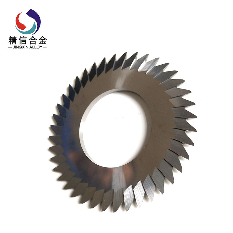 New Prdducts Tungsten Carbide Circular Saw Blade With Reasonable Price