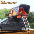 Two Person Soft Roof Top Tent 220g/m2 PU coating polyester