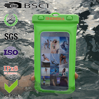 2015 waterproof cell phone case for iphone 4S accessories