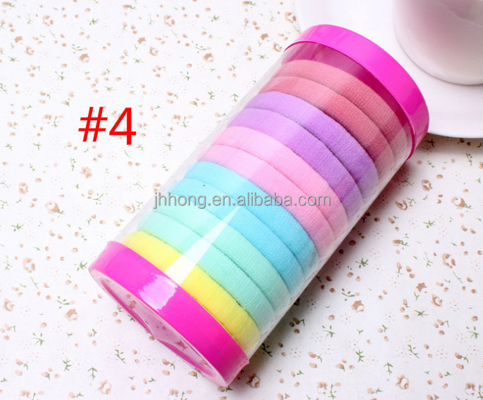Elastic Band Set/hair accessory /Wholesale