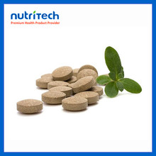 Anti-Fatigue Herbal extract Boost immunity Tablet in bulk