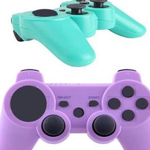 High Quality Gamepad Wireless Wireless Double Shock Controller For Playstation 3 Ps3 Joystick Free Shipping