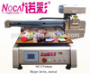 High resolution digital ao size automatic credit card embossing machine, credit card printer
