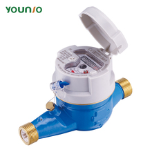 YOUNIO Brand cheap R160 water meter for domestic