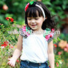 Kiddie Cutie Brand Girl's Top