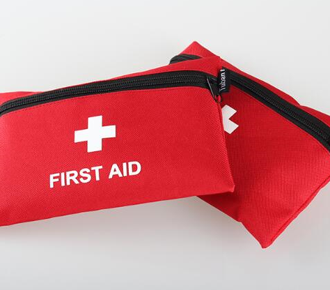 The most beautiful medical fashionable first aid kit for hospital or family