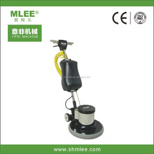 MLEE170DF CE certified floor sweeper scrubber, machine to clean carpets, cleaning machine for supermarket /floor