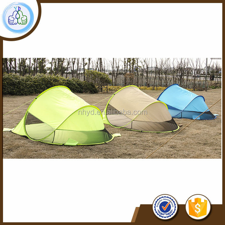 Hot new beach tent folding tent promotional gifts lightweight easy folding tent