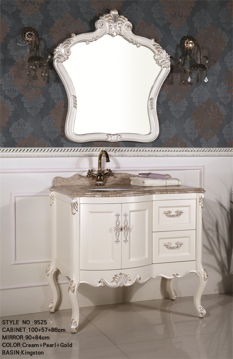 Factory Direct Sales Excellent Cheap Bathroom Vanity Cheap Wooden Cabinet Buy Cheap Bathroom